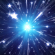 Star Perspective Blue - VideoHive Item for Sale