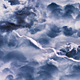 Storm Dark Clouds and Lightning Strikes - VideoHive Item for Sale