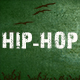 Stylish Upbeat Hip-Hop and Funk Background