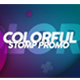 Colorful Stomp Promo - VideoHive Item for Sale