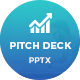 Pitch Deck - Clean Business Keynote Template - GraphicRiver Item for Sale