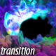 Colorful Fireball Transition - VideoHive Item for Sale