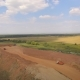 Aerial View on the New Road Construction Site - VideoHive Item for Sale