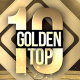 Golden Top 10 - VideoHive Item for Sale