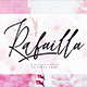 Rafailla Brush - GraphicRiver Item for Sale