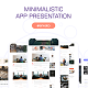Minimalistic App Presentation - VideoHive Item for Sale