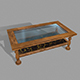 Wood_Tablet - 3DOcean Item for Sale