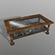 Wood_Tablet_ - 3DOcean Item for Sale