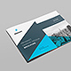Landscape Bifold Brochure - GraphicRiver Item for Sale