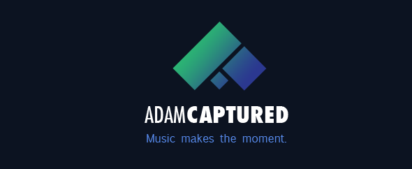 Royalty free music adamcaptured