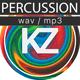 Clap & Percussion Logo