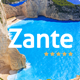 Hotel Zante -  Hotel WordPress Theme