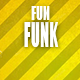 Funky Uplifting Energy Beat - AudioJungle Item for Sale