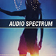 Audio Spectrum - VideoHive Item for Sale