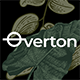 Overton - A Creative Multi-Concept Theme for Agencies and Freelancers