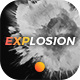 Digital Explosion Brushes - GraphicRiver Item for Sale