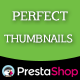Prestashop Perfect Thumbnails - CodeCanyon Item for Sale