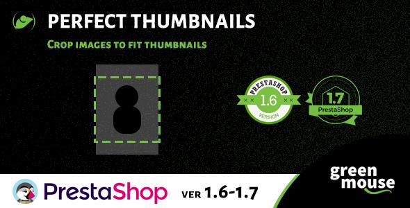 Prestashop Perfect Thumbnails - CodeCanyon Item for Sale