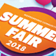 Summer Fair - GraphicRiver Item for Sale