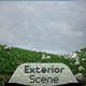 Exterior Render Scene Set 004