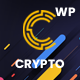 Cryptco - Cryptocurrency WordPress Theme - ThemeForest Item for Sale