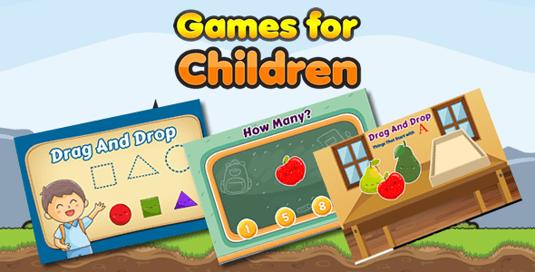 game for children            Nulled