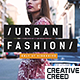 Urban Fashion Opener - VideoHive Item for Sale