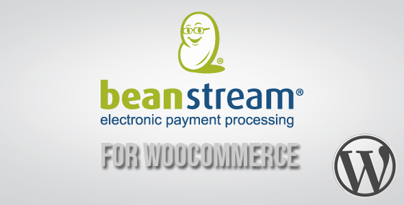 BeanStream Gateway for WooCommerce - CodeCanyon Item for Sale