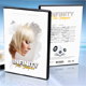 Infinity DVD Cover Template - GraphicRiver Item for Sale
