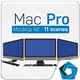 Mac Pro Kit - GraphicRiver Item for Sale