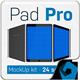 Pad Pro kit