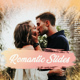 Romantic Ink Slideshow - VideoHive Item for Sale