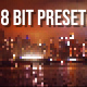 8 Bit Preset - VideoHive Item for Sale