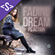 Fading Dream Action - GraphicRiver Item for Sale