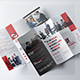 Bespoke Corporate Tri-Fold Brochure - GraphicRiver Item for Sale