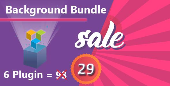 Visual Composer - Background Bundle