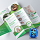 Spa Wellness Trifold Brochure - GraphicRiver Item for Sale