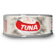 Tuna Label Packaging