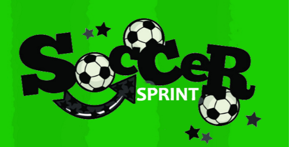 Soccer Sprint - HTML5 Game            Nulled