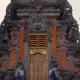 Steadycam Shot of the Pura Taman Saraswati Temple, Ubud - VideoHive Item for Sale