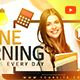 Online Learning YouTube Banners