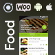 Food Ordering Android App + iOS App | Woocommerce Backend| IONIC 3 Full Application | Foodmall - CodeCanyon Item for Sale