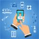 Online Doctor Infographics