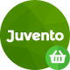 Juvento - Responsive Prestashop Theme - ThemeForest Item for Sale
