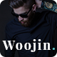 WooJin - Fashion Model and Clothing Responsive PrestaShop 1.7 Theme - ThemeForest Item for Sale