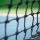 of Tennis Equipment on the Court. Sport, Recreation Concept - VideoHive Item for Sale