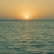 Sunset on the Sea Beach . FULL , 3840X2160 - VideoHive Item for Sale