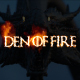 Den Of Fire - VideoHive Item for Sale