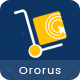 Ororus - Electronics eCommerce Bootstrap 4 Template - ThemeForest Item for Sale
