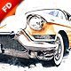Fast Acrylic Sketch CS4+ Photoshop Action - GraphicRiver Item for Sale